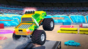 Extreme Monster Truck: Stunt Truck Game - Walkthrough Android Games ... Monster Jam Review Wwwimpulsegamercom Xbox 360 Any Game World Finals Xvii Photos Friday Racing Truck Driver 3d Revenue Download Timates Google Play Ultimate Free Download Of Android Version M Pin The Tire On Birthday Party Game Instant Crush It Ps4 Hey Poor Player Party Ideas At In A Box Urban Assault Wii Derby 2017 For Free And Software