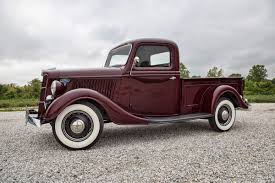 100 Ford 1 Ton Truck 936 2 Fast Lane Classic Cars