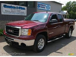 2009 GMC Sierra 1500 SLE Extended Cab 4x4 In Sonoma Red Metallic ... Gmc Sierra 1500 Stock Photos Images Alamy 2009 Gmc 2500hd Informations Articles Bestcarmagcom 2008 Denali Awd Review Autosavant Information And Photos Zombiedrive 2500hd Class Act Photo Image Gallery News Reviews Msrp Ratings With Amazing Regular Cab Specifications Pictures Prices All Terrain Victory Motors Of Colorado Crew In Steel Gray Metallic Photo 2