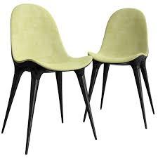 100 Phillip Starke Caprice Passion Chairs Philippe Starck Cassina 3D Model