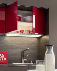 spot eclairage cuisine l éclairage dans votre cuisine mobalpa