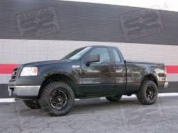 2005 Ford F150 Tire Size – Ford Gallery