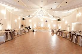 quinceanera hall decorations purple