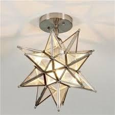 star light fixture star ceiling light fixture foter meyda tiffany