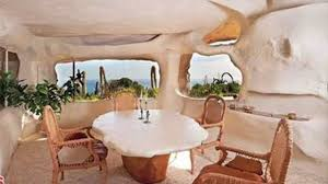 100 Dick Clark Estate Malibu Selling His Flintstoneesque Home In Celebrity