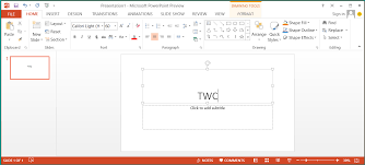 New Features in Microsoft fice 2013 Screenshots included