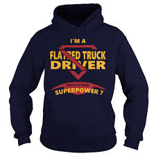 FLATBED TRUCK DRIVER JOBS TSHIRT GUYS LADIES YOUTH TEE HOODIES ... Truck Driver Gifts Drink Cofee Be Amazing And Sleep Trucker Coffee 114 Scale Cargo Action Figures Men Blue With Official Title Badass Fathers Day Gift 2018 Hot Sale Super Fashion Clothing Male Crossfit T Shirt _ Truck Driver Gift Ideas Popular Everything Videos Idea For 18 Mens Dad Shirt Employee Recognition Awards Shirts Funny Tshirt Asphalt Cowboy Key Chain Semi Charm