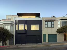 100 Ulnes 20th St By Mork Architects Wowow Home Magazine