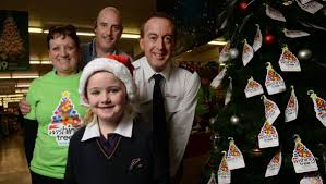 Kmart Christmas Trees Nz by Kmart Wishing Tree Appeal Launched At Stockland Wendouree The