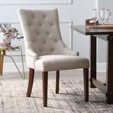 nailhead trim dining chairs hayneedle