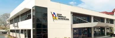 Asian Terminals Incorporated