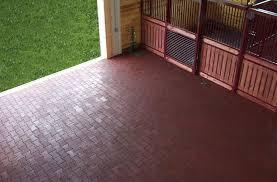 winning outdoor rubber flooring fresh in floor exterior sofa