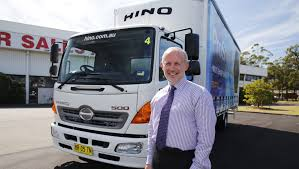 Hino Australia Posts 26.5% Sales Growth In Competitive New Truck ... All New Tricked Out Lifted 2015 Ram Laramie 4x4 Mega Cab Truck Tdy Robert Young Trucks Wrecker Service Repair And Parts Sales New Redding Auto And Best Image Kusaboshicom Bruckners Bruckner Hire Lease Rental Uk Specialists Macs Rigids Drive Truck Sales In 2016 As Market Rises 53 New Inventory Alert Custom 2017 Gmc Sierra 1500 Slt For Sale 2007 Mack Chn 613 Dump Texas Star Ford F150 Black Friday In North Carolina F Light Duty Medium Heavy