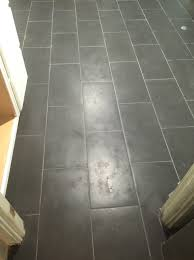 Removing Grout Haze From Porcelain Tile by Natural Grout Haze Remover Use White Vinegar U2013 The Happy House