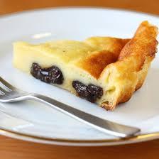 dessert aux pruneaux facile recette far breton express aux pruneaux