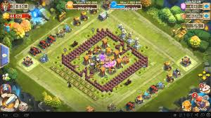 Pumpkin Duke Castle Clash Hack by Castle Clash Gem Generator Youtube