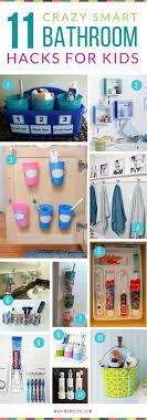 geniale hacks für ein organisiertes badezimmer tipps und