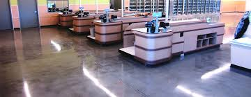 professional custom concrete polishing epoxy flooring in ct