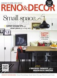Interior Decorating Magazines List by Reno U0026 Decor Magazine Feb Mar 2016 By Homes Publishing Group Issuu