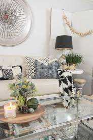 Dining Room Table Decorating Ideas For Fall by Best 25 Modern Fall Decor Ideas On Pinterest Modern Halloween