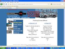 Canadian Trucking Academy - Notice Of Restraining Order Under Clause ... Traing Mcleod Software Itsdispatch And Fleet Management Maintenance The Pferred Fleetio Trucking Dispatch Truckingoffice Reviews Pricing 2018 40 Vinity Soft Product Overview Prophesy Version 6 Youtube Knowing About Quickbooks Freight Broker Together How To Become A 13 Steps With Pictures Wikihow