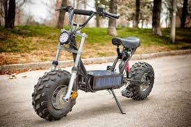 Homemade Off Road Vehicles