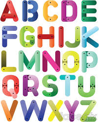26 Letters In The Alphabet