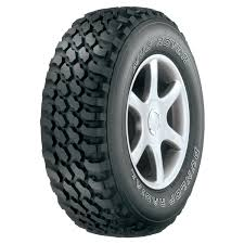 Truck Tires, Light Truck Tires | Dunlop Tires