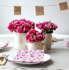 Flower Arrangements And Table Centerpieces