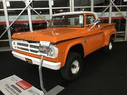 100 Fargo Truck Sales 1965 Dodge D100 12 Ton Values Hagerty Valuation Tool