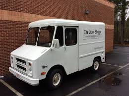 Gmc P10 Step Van Food Truck | Vintage Step Vans | Pinterest | Step ...