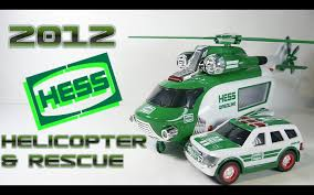 2012 Hess Helicopter And Rescue Video Review - YouTube Hess Custom Hot Wheels Diecast Cars And Trucks Gas Station Toy Oil Toys Values Descriptions 2006 Truck Helicopter Operating 13 Similar Items Speedway Vintage Holiday On Behance Collection With 1966 Tanker Miniature 18 Wheeler Racer Ebay Hess Youtube 2012 Rescue Video Review 5 H X 16 W 4 L For Sale Wildwood Antique Malls