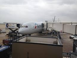 siege premium economy air review airlines premium economy dallas madrid