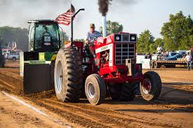 100 Truck And Tractor Pull Schedule West Michigan Ers Showcase Trucks And Tractors On Friday