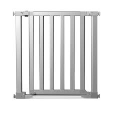 Munchkin Baby Gates | Child Gates | Baby Gates For Stairs Infant Safety Gates For Stairs With Rod Iron Railings Child Safe Plexiglass Banister Shield Baby Homes Kidproofing The Banister From Incomplete Guide To Living Gate For With Diy Best Products Proofing Montgomery Gallery In Houston Tx Precious And Wall Proof Ideas Collection Of Solutions Cheap Way A Stairway Plexi Glass Long Island Ny Youtube Safety Stair Railings Fabric Weaved Through Spindles Children Och Balustrades Weland Ab