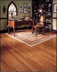 Ash Gunstock Hardwood Flooring by Bruce Engineered Hardwood Flooring 3 In Oak Gunstock For The
