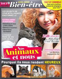 Abonnement Tout Savoir Bien Etre HorsSérie Abonnement Magazine
