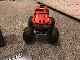 100 Lego Technic Monster Truck Monster Truck 42005 In Huthwaite Nottinghamshire