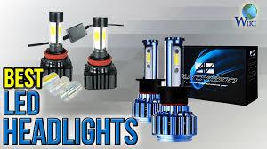 8 best led headlights 2017