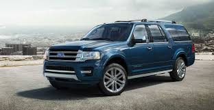 2017 Ford Expedition For Sale Near Arlington, TX - Prestige Ford