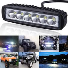Led Work Light Bar Lamp 18w 6 Led Lights 6500k For Suv Atv Off Road ... 19992018 F150 Diode Dynamics Led Fog Lights Fgled34h10 Led Video Truck Kc Hilites Prosport Series 6 20w Round Spot Beam Rigid Industries Dually Pro Light Flood Pair 202113 How To Install Curve Light Bar Aux Lights On Truck Youtube Kids Ride Car 12v Mp3 Rc Remote Control Aux 60 Redline Tailgate Bar Tricore Weatherproof 200408 Running Board F150ledscom Purple 14pc Car Underglow Under Body Neon Accent Glow 4 Pcs Universal Jeep Green 12v Scania Pimeter Kit With Red For Trucks By Bailey Ltd