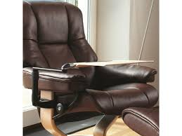 Stressless By Ekornes Tables Swing Round Table Bennetts Home