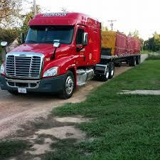 100 Mckinley Trucking Daryl Thomason Inc Home Facebook