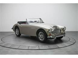 Classic Austin-Healey For Sale On ClassicCars.com Don Hewlett Chevrolet Buick In Georgetown Austin Chevy Craigslist Mcallen Edinburg Cars Trucks By Owner 82019 New Car And Best Image Truck Brilliant Used For Sale In Nc Under 3000 Enthill Vancouver Bc For 2017 These Are The Best Cars Trucks And 2018 Tx Nice Texas Picture San Diego Glamorous Antonio