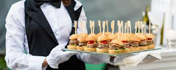 catering personal