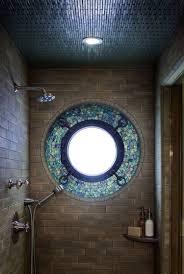 glasfliesen mosaik im badezimmer und innenräumen 20 designs
