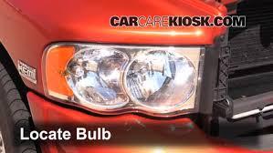 headlight change 2002 2005 dodge ram 1500 2004 dodge ram 1500