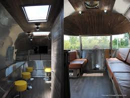 100 Inside An Airstream Trailer International Interior Aluminum Pioneer Vintage