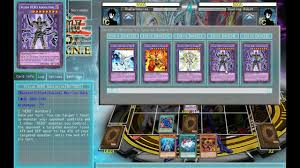 Orichalcos Deck Legacy Of The Duelist by Ygopro Elemental Heroes Deck Youtube