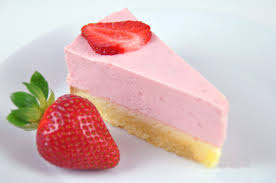 erdbeer joghurt torte allegretta